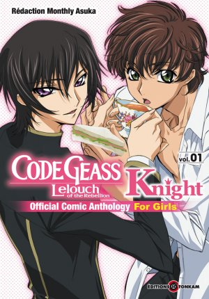 Code Geass Knight for Girls