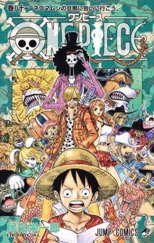 One Piece 81