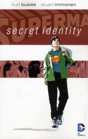 Superman - Identité Secrète # 1 TPB softcover (souple)