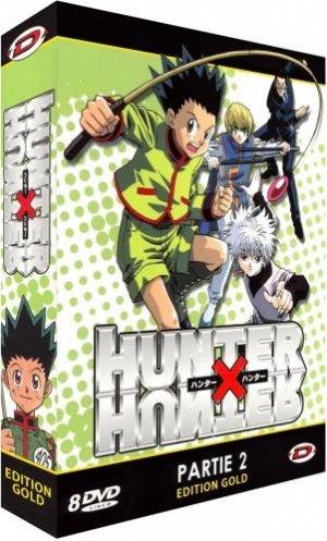 Hunter X Hunter 2