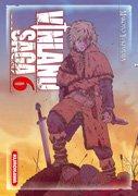Vinland Saga # 6