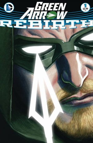 Green Arrow Rebirth édition Issues