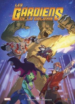 Les Gardiens de La Galaxie (Jeunesse) édition TPB Hardcover - Kids (2016)