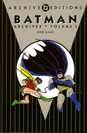 Batman - Detective Comics # 3 TPB hardcover (cartonnée)