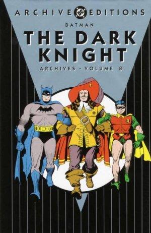 Batman - The Dark Knight Archives # 8