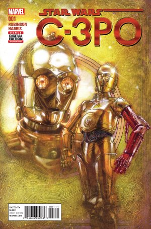 Star Wars special - C-3PO # 1 Issues V1 (2016)