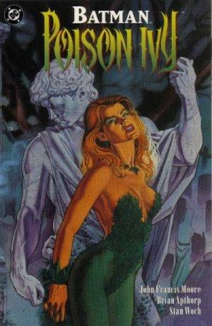 Batman - Poison Ivy édition Issues
