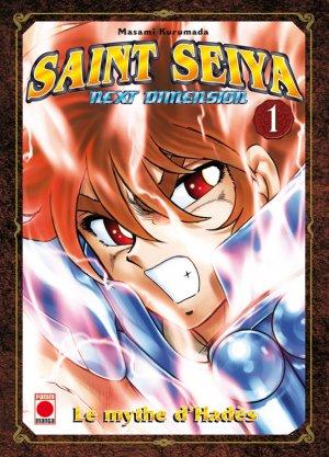 Saint Seiya - Next Dimension édition Simple
