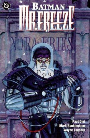 Batman - Mr. Freeze édition Issues