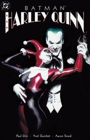 Batman - Harley Quinn édition Issues