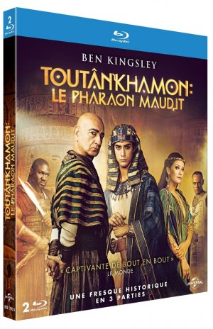 Toutânkhamon : le pharaon maudit édition Simple
