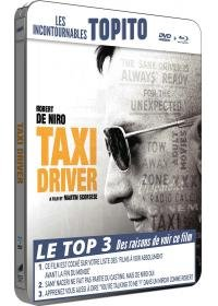 Taxi Driver édition Steelbook
