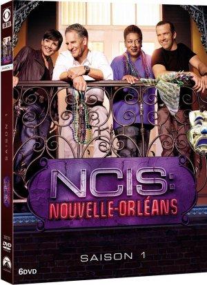 NCIS : Nouvelle-Orléans édition Simple