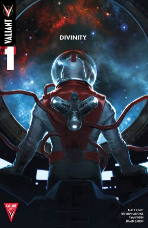 Divinity édition Issues