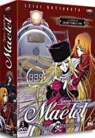 Maetel Space Symphony édition COLLECTOR - VO/VF