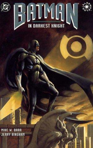 Batman - In Darkest Knight édition Issues