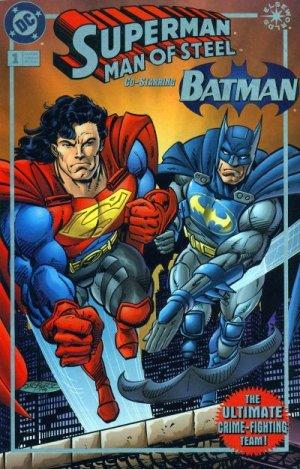 Superman / Batman - Doom Link édition Issues