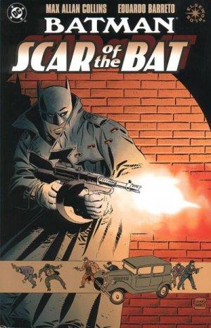 Batman - Scar of the Bat édition Issues