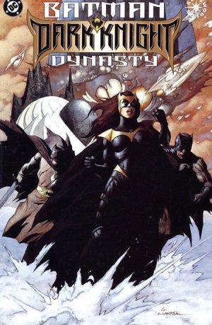Batman - Dark Knight Dynasty édition TPB softcover (souple)