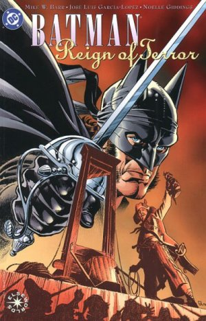 Batman - Reign of Terror édition Issues