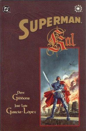Superman - Kal édition Issues