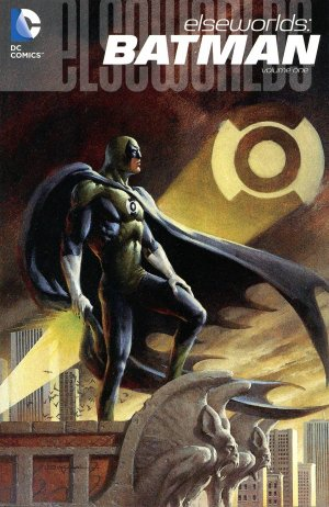 Elseworlds - Batman édition TPB softcover (souple)