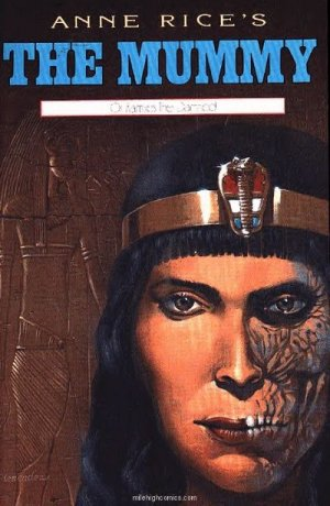 Anne Rice's The Mummy or Ramses the Damned 6