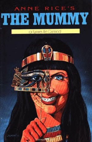 Anne Rice's The Mummy or Ramses the Damned 7