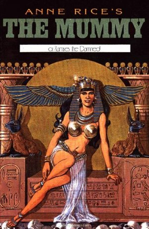 Anne Rice's The Mummy or Ramses the Damned 8