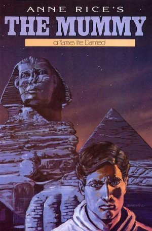 Anne Rice's The Mummy or Ramses the Damned 9