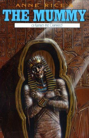 Anne Rice's The Mummy or Ramses the Damned 10