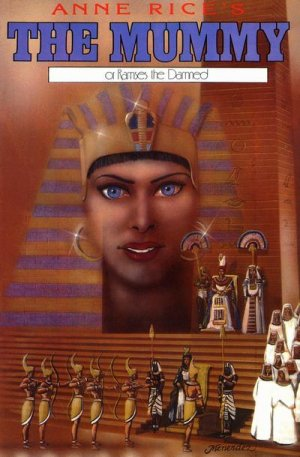 Anne Rice's The Mummy or Ramses the Damned 11
