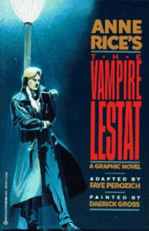 Anne Rice's The Vampire Lestat édition TPB softcover (souple)