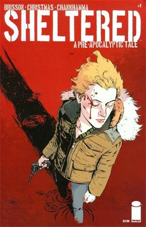 Sheltered # 1 Issues