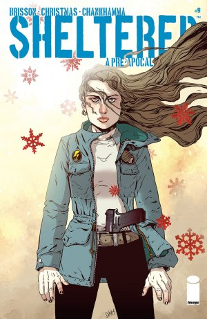 Sheltered # 9 Issues