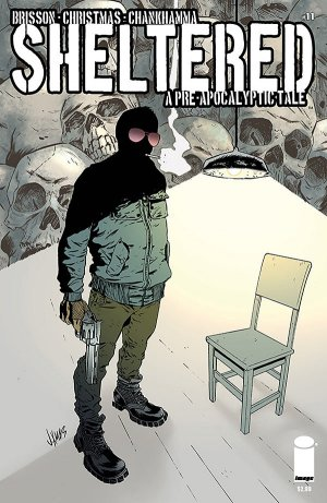 Sheltered # 11 Issues