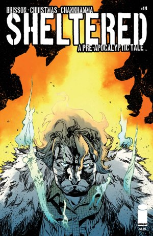 Sheltered # 14 Issues
