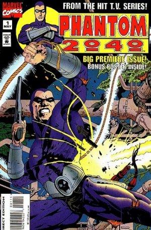 Phantom 2040 édition Issues