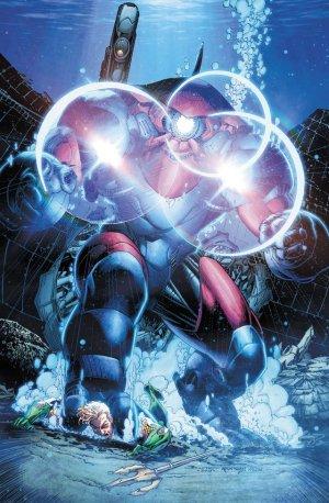 Aquaman # 51 Issues V7 (2011 - 2016) - The New 52