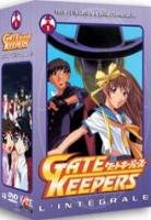 Gate Keepers édition INTEGRALE + MANGA