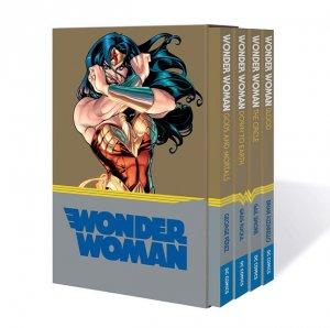Wonder Woman # 1 Box Set
