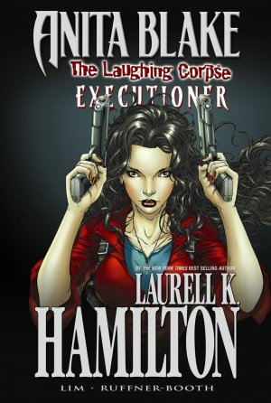 Anita Blake - The Laughing Corpse édition TPB hardcover (cartonnée) - Issues V3