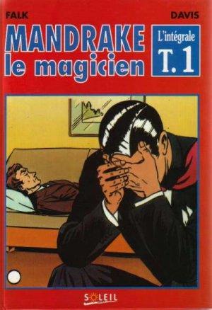 Mandrake Le Magicien édition Intégrale (1993 - 1995)