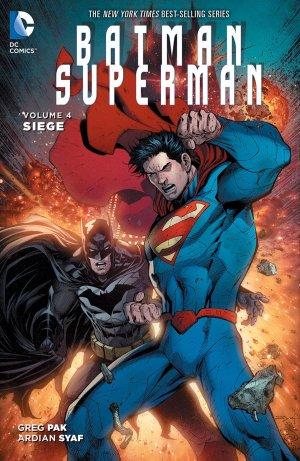 Batman & Superman édition TPB hardcover (souple) - Issues V1