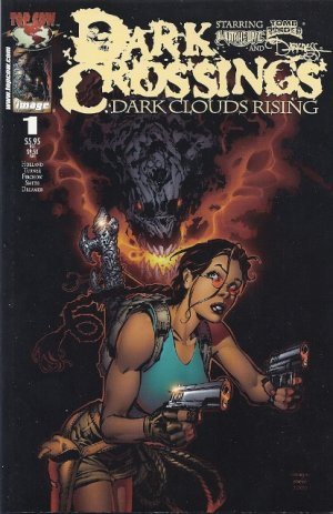 Dark Crossings - Dark Clouds Rising édition One-shot (2000)
