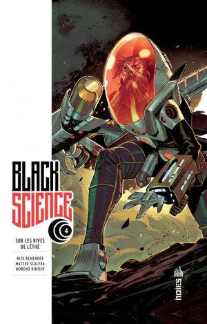 Black Science # 4