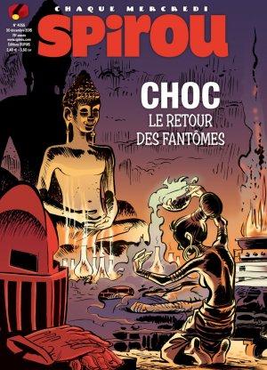 Album Spirou (recueil) # 4055