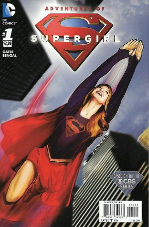 Adventures of Supergirl édition Issues