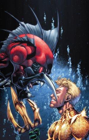 Aquaman # 52 Issues V7 (2011 - 2016) - The New 52