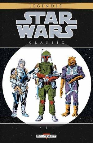 Star Wars - Classic # 4
